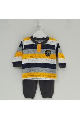 Ufaklık 2327 2'Li Bebek Takım