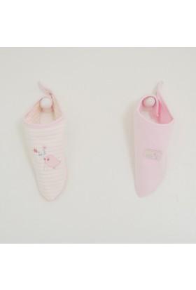 İdil Baby 9706 Bebek Mama Önlüğü