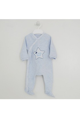 İdil Baby 9604 Bebek Tulumu