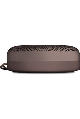 Bang & Olufsen BeoPlay A1 Bronz Bluetooth Taşınabilir Hoparlör