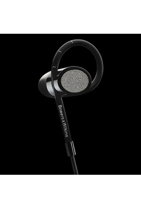 Bowers & Wilkins C5 Series 2 Siyah Kulak İçi Kulaklık