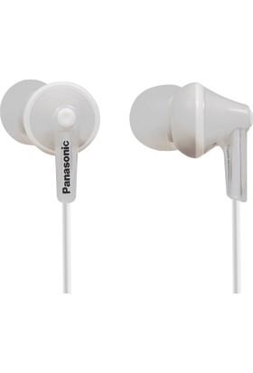 Panasonic RP-HJE125E-W Ergo Fit Beyaz Kablolu Kulak İçi Kulaklık