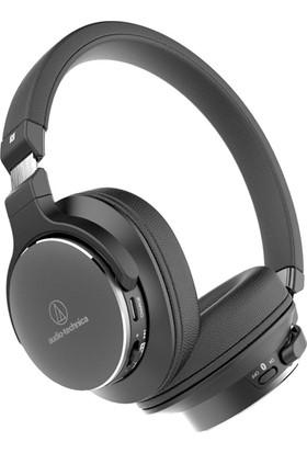 Audio Technica SR5 Siyah Bluetooth Kulak Üstü Kulaklık