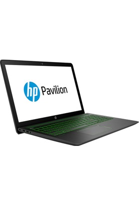 "HP Gaming 15-CB010NT Intel Core i5 7300HQ 16GB 1TB + 128GB SSD GTX1050 Freedos 15.6"" FHD Taşınabilir Bilgisayar 3CD03EA"