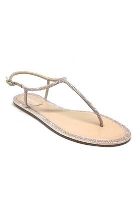 Shop And Shoes Kadın Sandalet