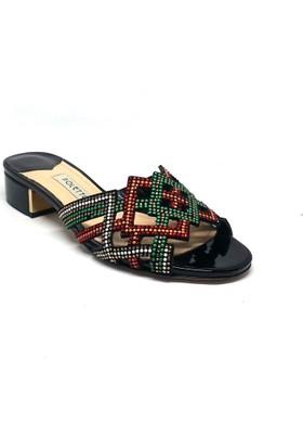 Shop And Shoes Kadın Terlik