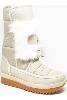 Shop And Shoes Kadın Kar Botu