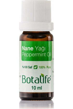 Botalife Nane Yağı / Peppermint Oil 10 ML