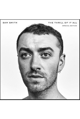 Sam Smith - The Thrill Of It All (Special Edition) CD