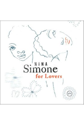 Nina Simone ‎– For Lovers CD