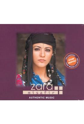 Zara - Misafir CD