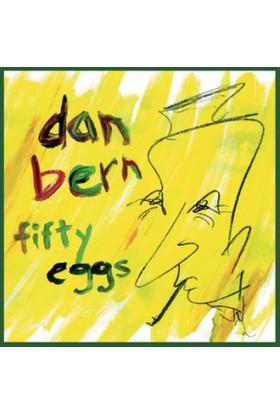 Dan Bern – Fifty Eggs CD