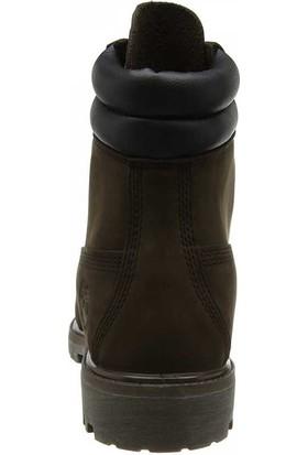 Timberland C73543 6 In Double Collar Boot Erkek Günlük Bot