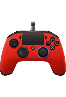 Nacon Ps4 Nacon Revolution Pro Controller Red - Ps4 Nacon Kol Kırmızı