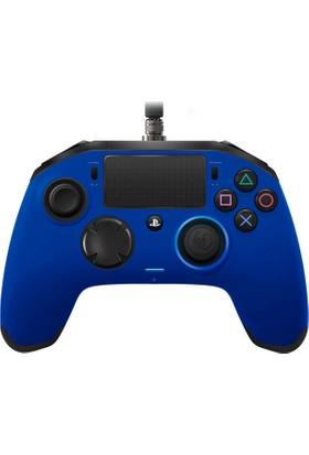 Nacon Ps4 Nacon Revolution Pro Controller Blue - Ps4 Nacon Kol Mavi