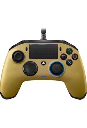 Nacon Ps4 Nacon Revolution Pro Controller Gold - Ps4 Nacon Kol Gold Sarı