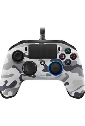 Nacon Ps4 Nacon Revolution Pro Controller Camouflage - Ps4 Nacon Kol Kamuflaj