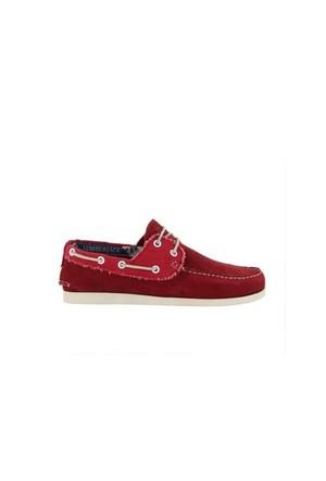 Lumberjack 1401 03 M02W Red Erkek Klasik Ayakkabı