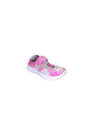 Pinkstep Jesy A3335277 Çocuk Günlük Babet Ayakkabı
