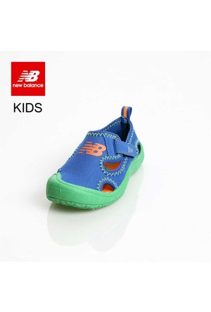 New Balance K2013bl Kids Sandals İnfant Blue Sandalet