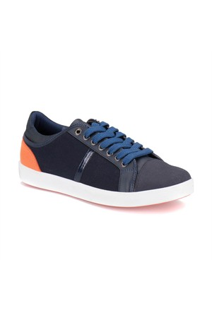 Panama Club Henly M 1612 Lacivert Erkek Sneaker
