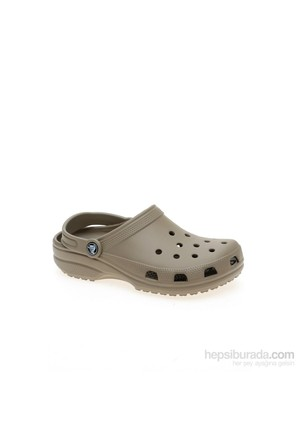 Crocs Gri Terlik Classic P022541
