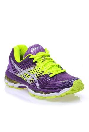 Asics Gel-Nimbus 17 Kadın Ayakkabı