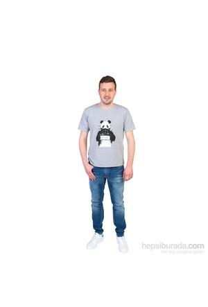 Familylook Panda Family T-Shirt