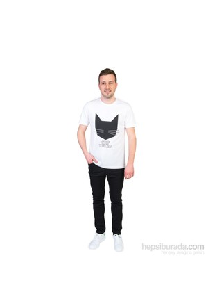 Familylook Cat Family Erkek T-Shirt