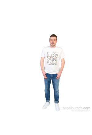 Familylook Cute Faces Family Erkek T-Shirt