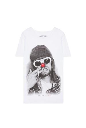 My T-Shirt Kurt Circus T-Shirt