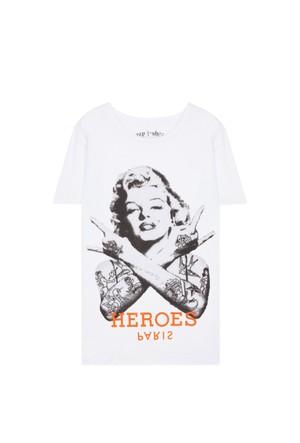 My T-Shirt Heroes T-Shirt