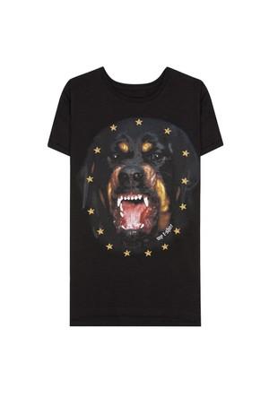 My T-Shirt Rottweiler T-Shirt