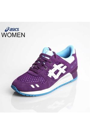 Asics Tiger Y02618 H5n8n Asics Tiger Gel-Lyte Iıı Purple White