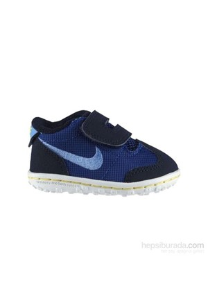 Nike 512164-400 Sms Roadrunner Bebek Ayakkabısı
