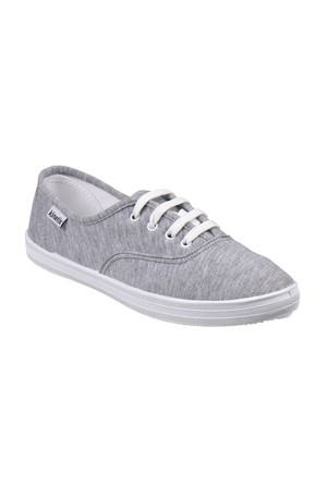 Kinetix A1288796 Gri Kadın Sneaker