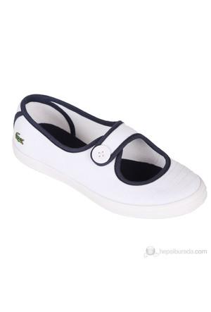 Lacoste Çocuk Spor Ayakkabı SPC1313X96