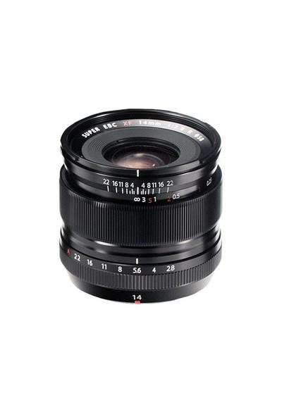 Fujifilm XF 14mm F2.8 R Lens
