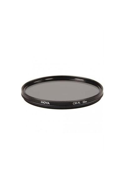 Hoya 72Mm Circular Polarize Slim Filtre