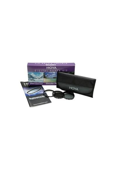 Hoya 55Mm Digital Filter Kit 1