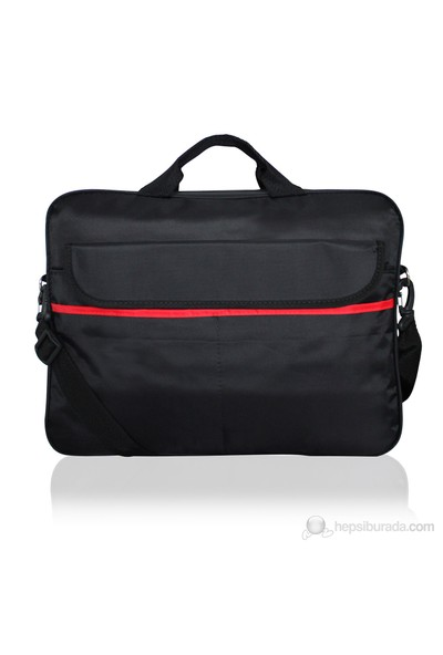 "M&W Redline NB-3030 15.6"" Siyah Notebook Çantası"