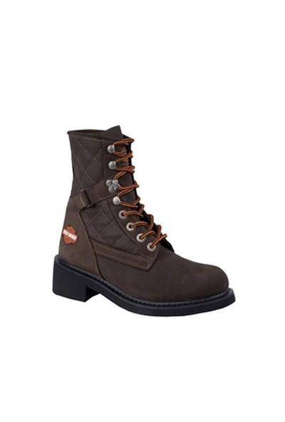 Harley Davidson Laconia 644 Çizme Kadın Çizme 025G100071
