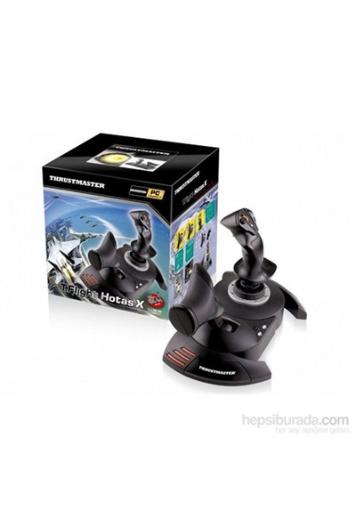Thrustmaster T Flight Hotas X PC / PS3