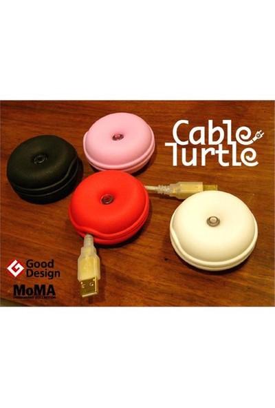 Buffer Mini Kablo Düzenleyici - Mini Cable Turtle