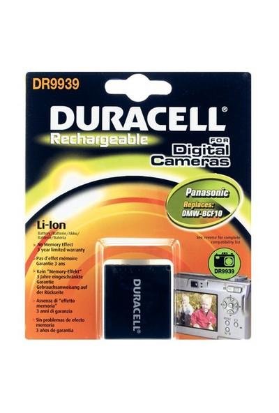 Duracell DR9939 Panasonic DMW-BCF10 Dijital Kamera Pili