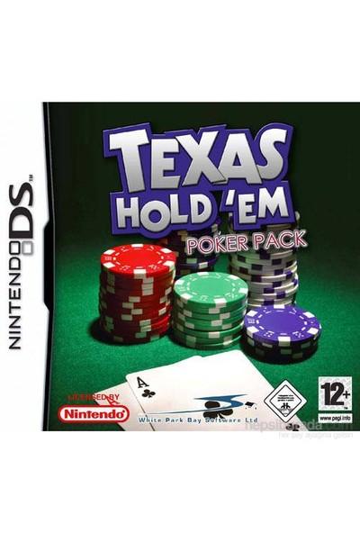 Thq Ds Texas Holdem Poker