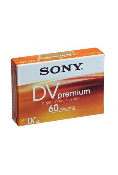 Sony DVM 60 PR3 Kamera Kaseti