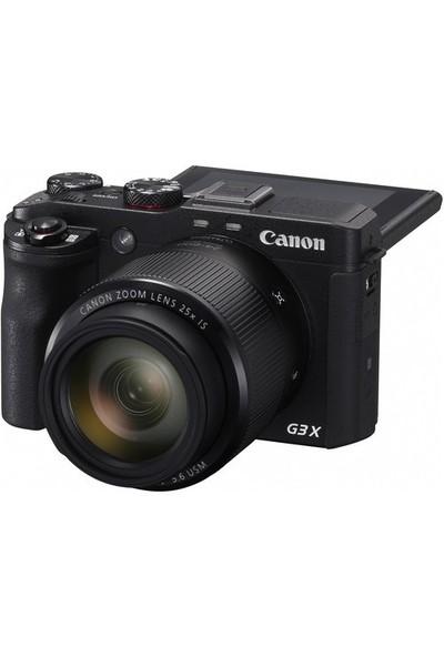 Canon Powershot G3X Super Zoom Dijital Fotoğraf Makinesi