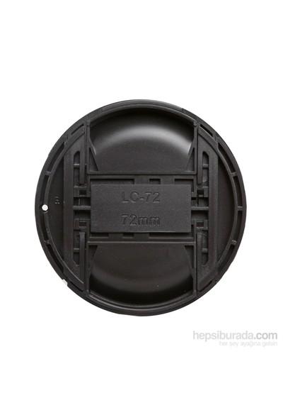 Hlypro 72Mm Lens Kapağı