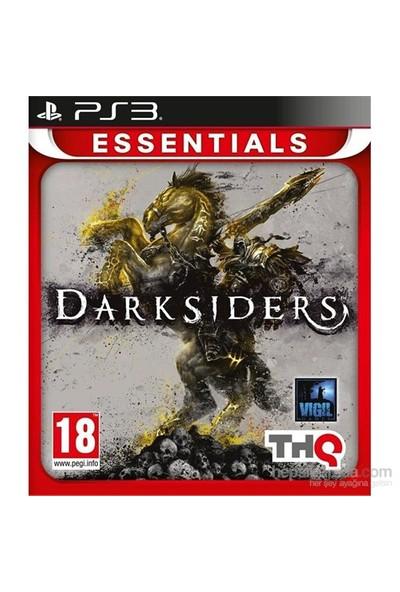 Darksiders Ps3 Oyunu